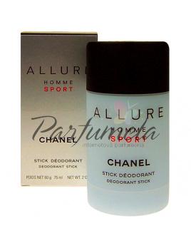Chanel Allure Sport, Deostick 75ml