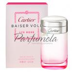 Cartier Baiser Vole Lys Rose, Toaletná voda 100ml