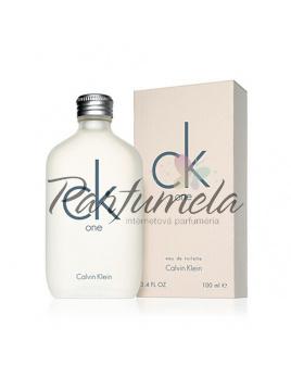 Calvin Klein One, Toaletná voda 50ml