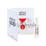 Liu Jo Lovely, Vzorka vône EDP