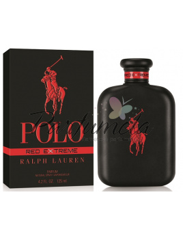 Ralph Lauren Polo Red Extreme, Parfumovaná voda 125ml - Tester