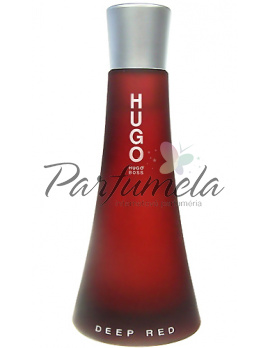 Hugo Boss Deep Red, Parfémovaná voda 90ml - Tester
