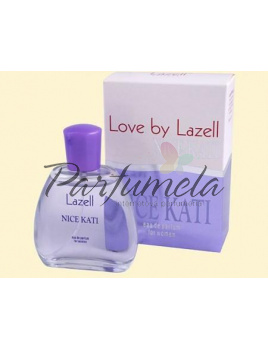 Lazell Nice Kati, Parfémovaná voda 100ml (Alternativa parfemu Nina Ricci Love in Paris)