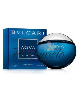 Bvlgari Aqva Pour Homme Atlantiqve, Toaletná voda 100ml