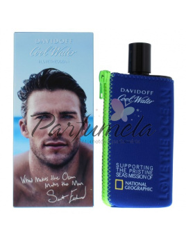 Davidoff Cool Water Love The Ocean Diving Limited Edition, Toaletná voda 200ml