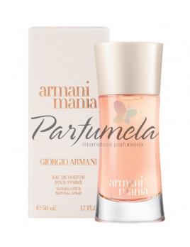 Giorgio Armani Mania Women, Parfumovaná voda 50ml