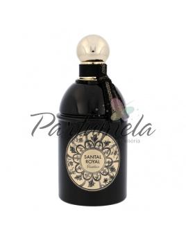 Guerlain Santal Royal, Vzorka vône