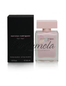 Narciso Rodriguez For Her, Parfémovaná voda 50ml