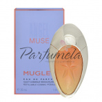 Thierry Mugler Angel Muse, Parfumovaná voda 30ml - Naplnitelný