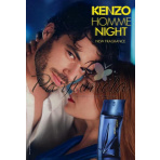 Kenzo Pour Homme Night (M)