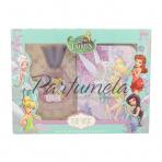 Disney Princess Fairies Secret Wishes, toaletní voda 50 ml + plechová krabička