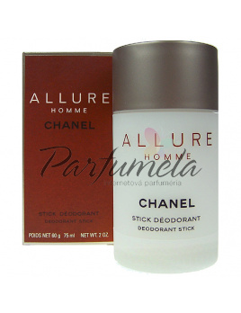 Chanel Allure Homme, Deostick 75ml