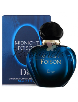 Christian Dior Midnight Poison, Parfumovaná voda 50ml