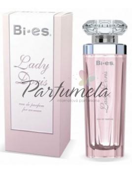 Bi-es Lady Doris, Parfémovaná voda 50ml (Alternativa parfemu Christian Dior Miss Dior Chérie)