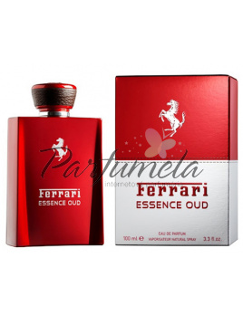 Ferrari Essence Oud, Parfumovaná voda 100ml