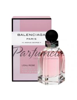 Balenciaga Balenciaga L'Eau Rose, Toaletná voda 50ml