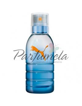 Puma Aqua Man, Toaletná voda 50ml - Tester