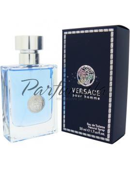 Versace Pour Homme, Toaletná voda 100ml