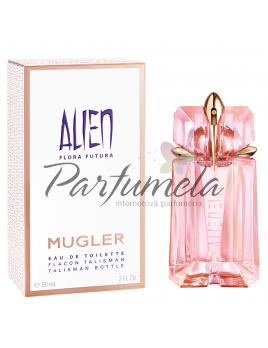 Thierry Mugler Alien Flora Futura, Toaletná voda 60ml - Tester