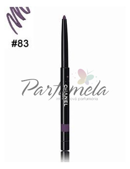Chanel Stylo Yeux Waterproof ceruzka na oči vodeodolné odtieň 83 Classis (Long-Lasting Eyeliner) 0,3 g