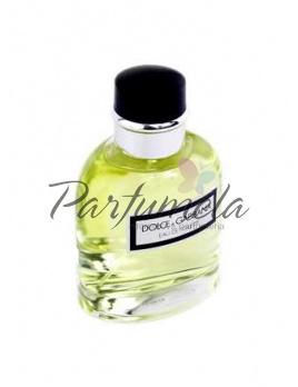 Dolce & Gabbana Pour Homme, Toaletná voda 40ml