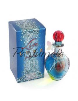 Jennifer Lopez Live Luxe, Parfémovaná voda 100ml