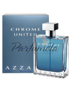 Azzaro Chrome United, Toaletná voda 50ml