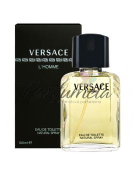 Versace L´Homme, Toaletná voda 50ml