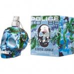 Police To Be Exotic Jungle, Toaletná voda 40ml