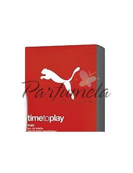 Puma Time to Play Man, Vzorka vône 0.7ml EDT