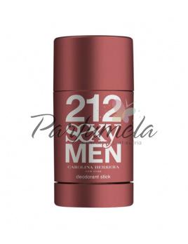 Carolina Herrera 212 Sexy, Deostick 75ml