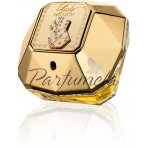 Paco Rabanne Lady Million, Parfémovaná voda 80ml - Tester - Monopoly Collector Edition