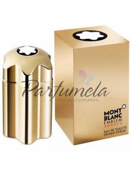 Mont Blanc Emblem Absolu, Toaletná voda 100ml