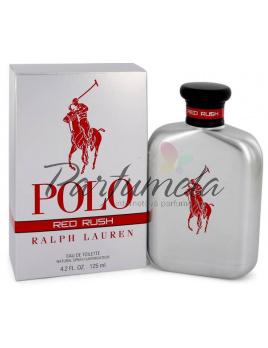 Ralph Lauren Polo Red Rush, Toaletná voda 40ml