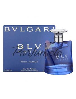 Bvlgari BLV Notte Pour Femme, Parfumovaná voda 75ml