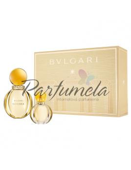 Bvlgari Goldea, Parfemovana voda 50ml + Parfémovaná voda 10ml