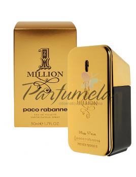 Paco Rabanne 1 Million, Toaletná voda 50ml