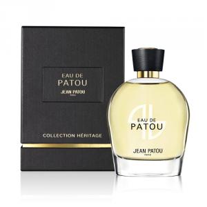 Jean Patou Eau de Patou Héritage, Parfémovaná voda 100ml pre mužov