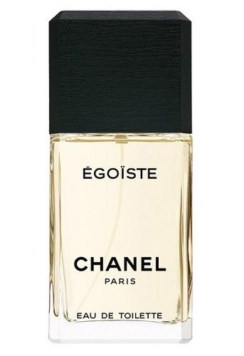 Chanel Egoiste, Odstrek s rozprašovačom 3ml