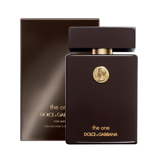 Dolce & Gabbana The One Collector, Toaletná voda 100ml
