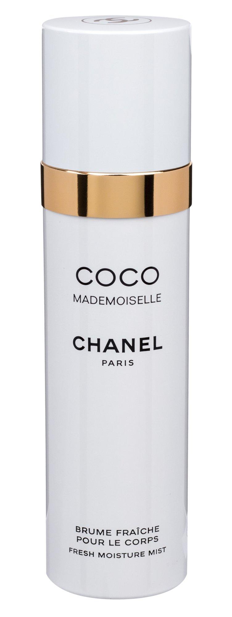 Chanel Coco Mademoiselle, Telový sprej 100ml