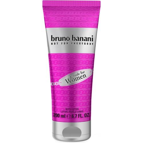 Bruno Banani Made for Woman, Telové mlieko 150ml