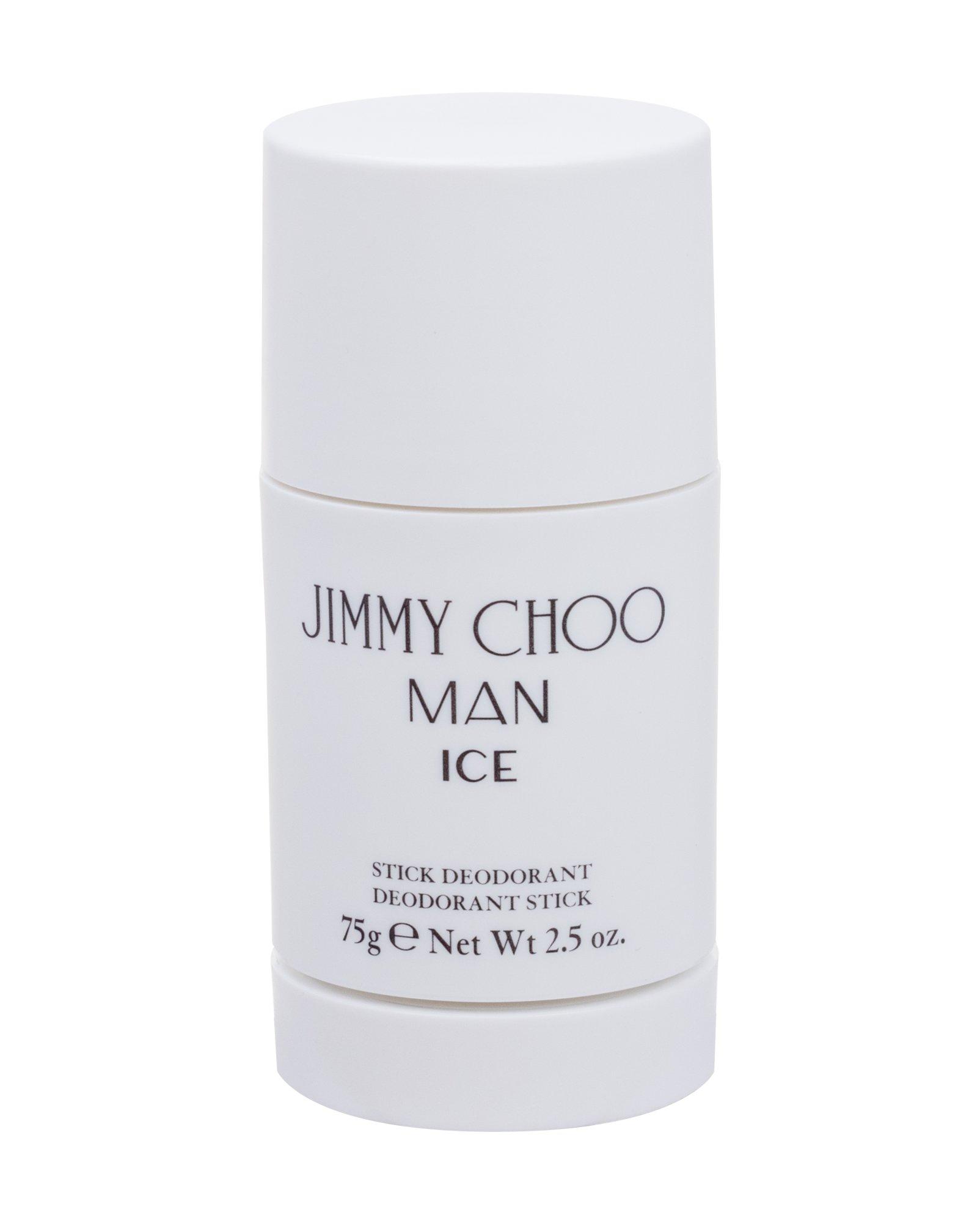 Jimmy Choo Jimmy Choo Man Ice, Deostick 75ml