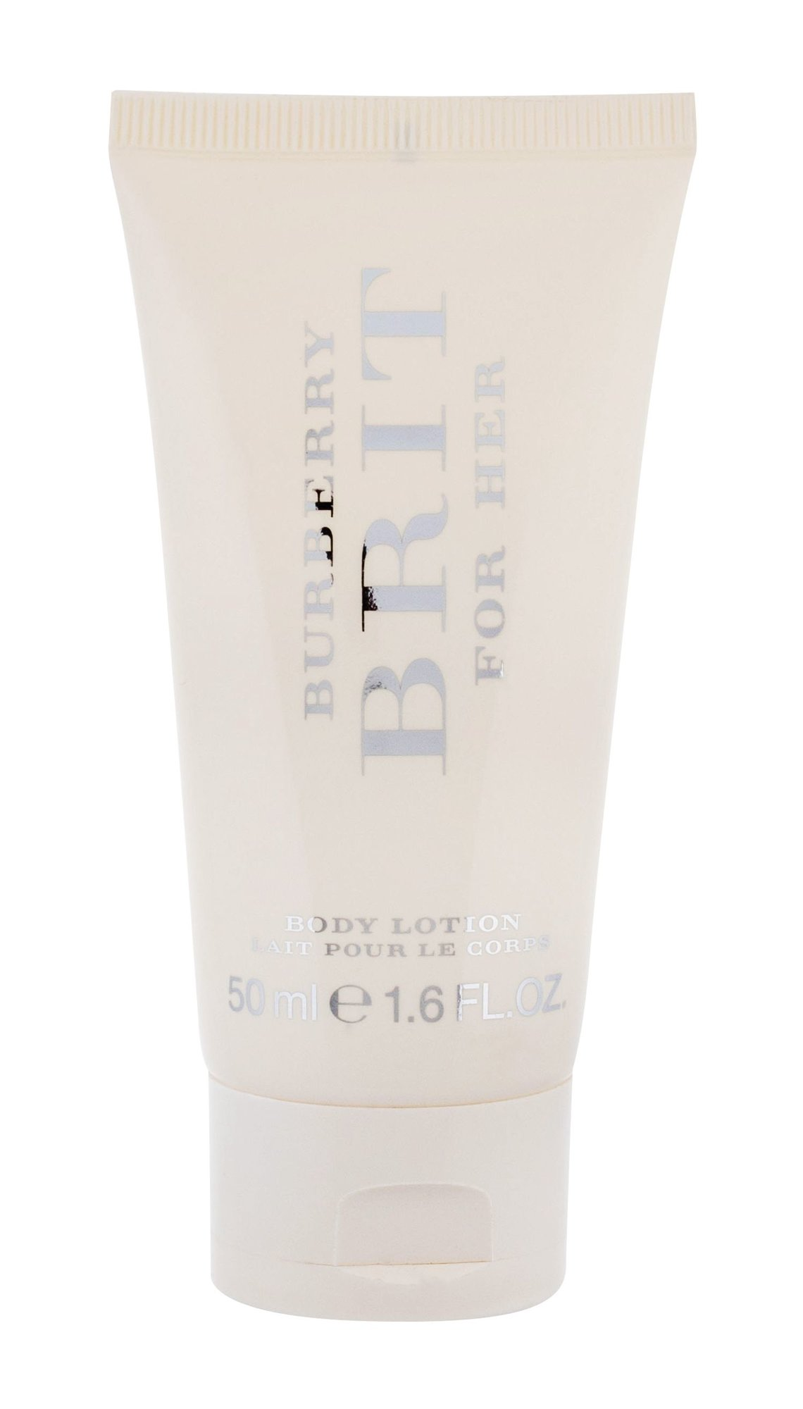 Burberry Brit for Her, Telové mlieko 50ml