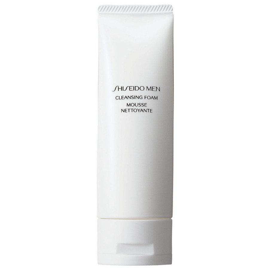 Shiseido MEN, Čistiaca pena 30ml