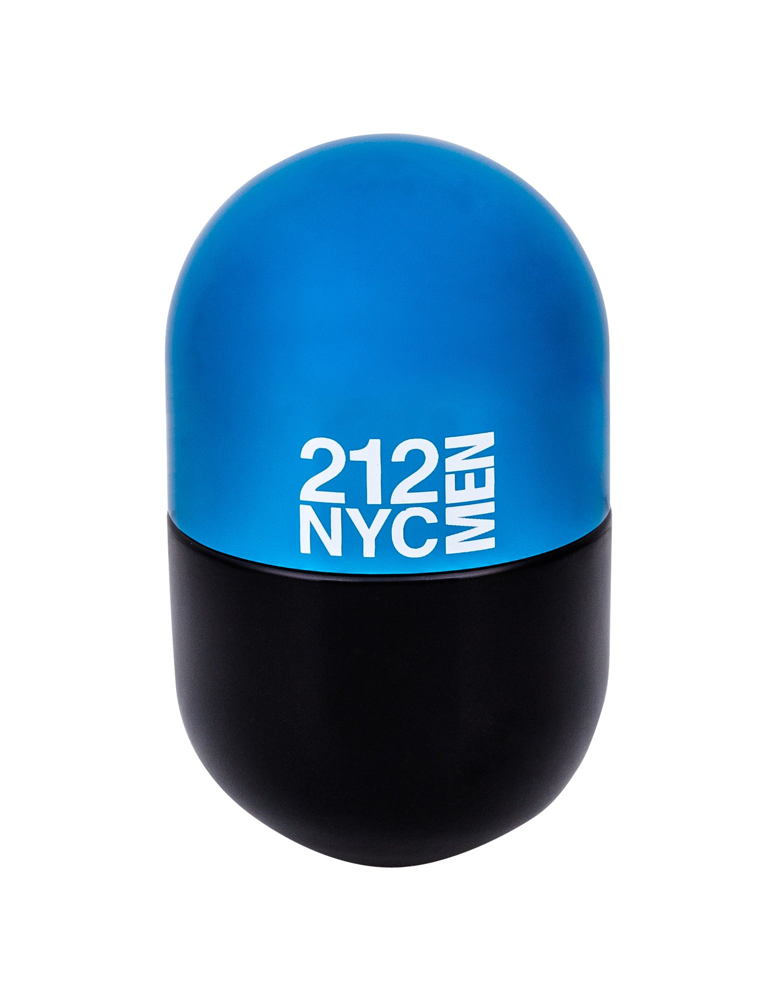 Carolina Herrera 212 NYC Men, Toaletná voda 20ml - Tester