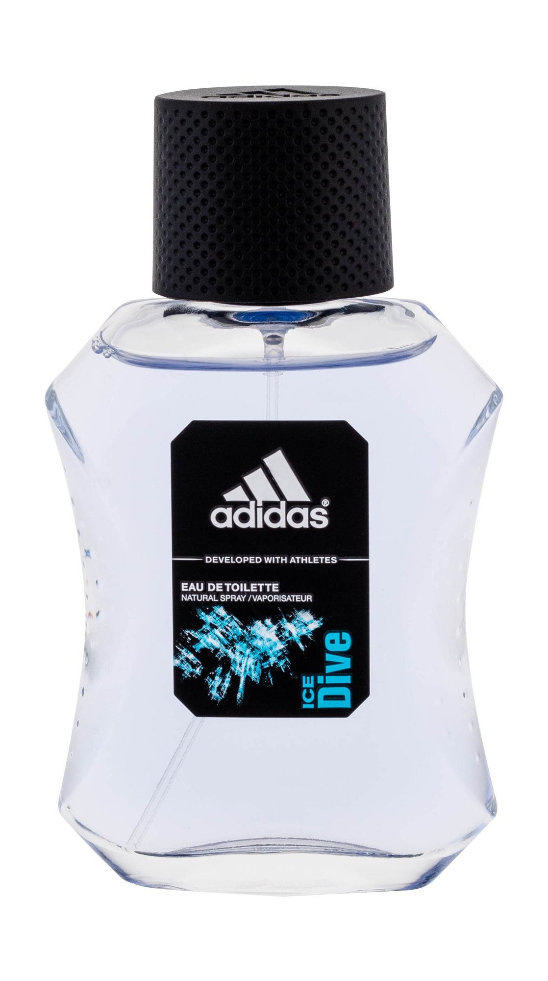 Adidas Ice Dive, Toaletná voda 50ml