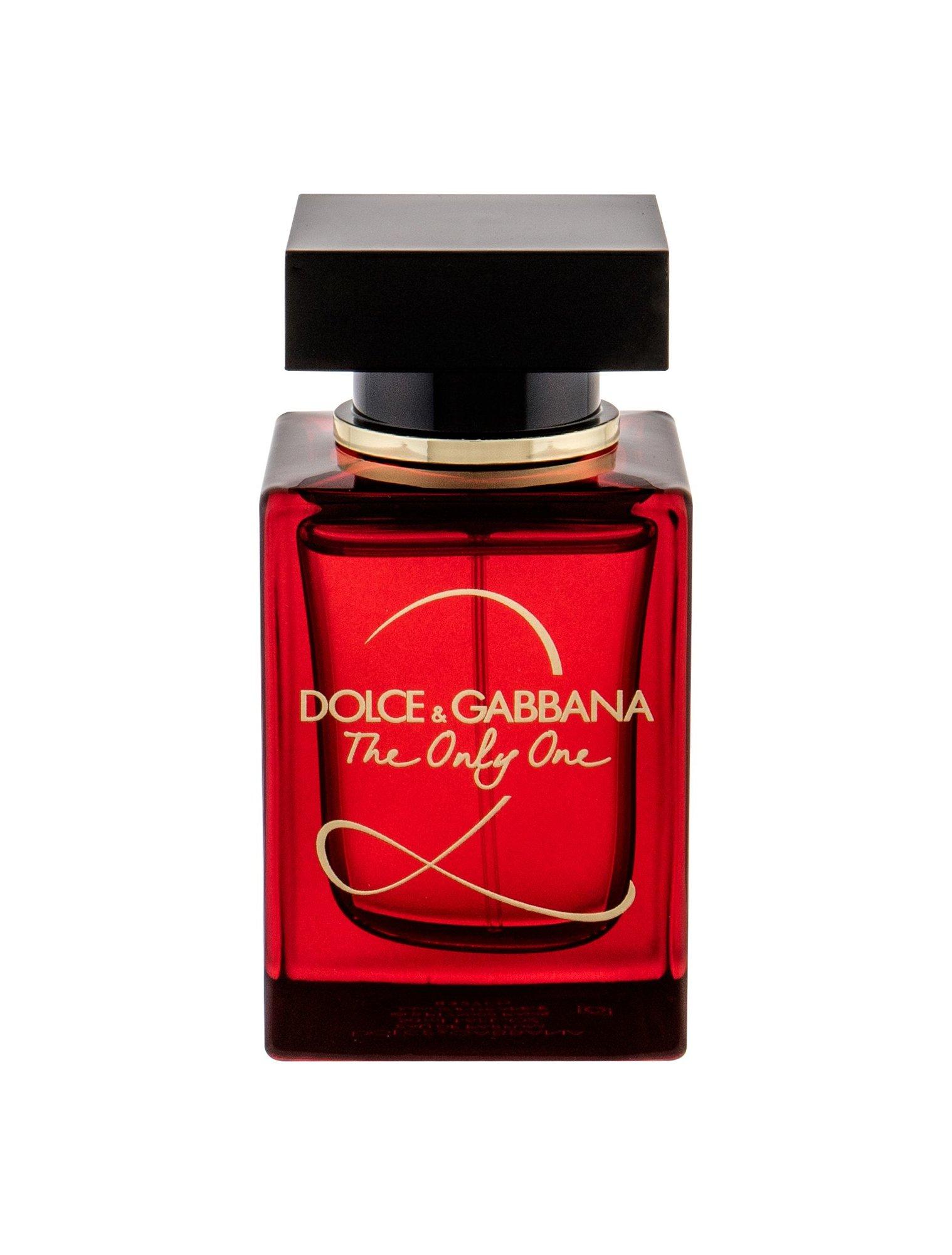 Dolce&Gabbana The Only One 2, Vzorka vône