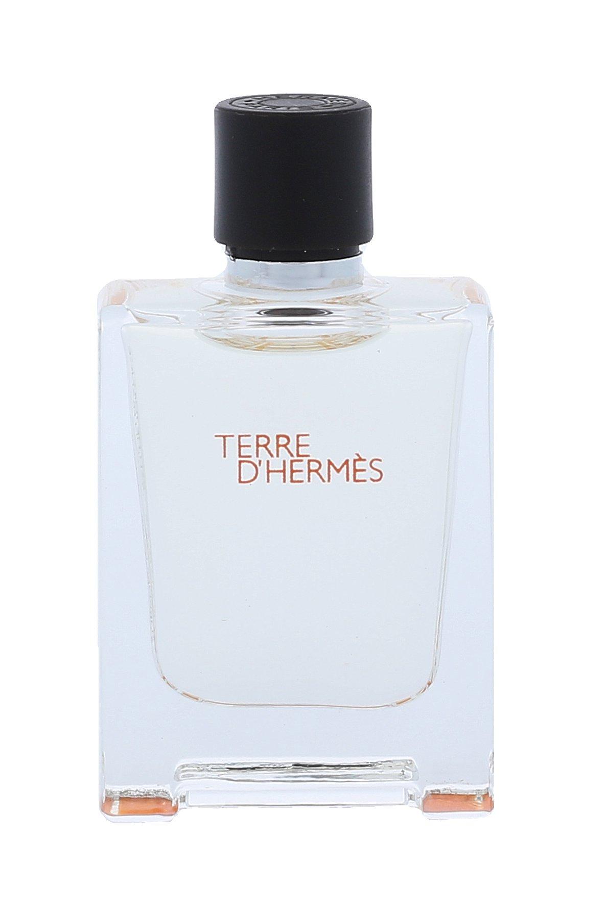 Hermes Terre D´Hermes, Toaletná voda 5ml
